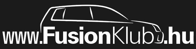 Ford Fusion Klub Magyarország