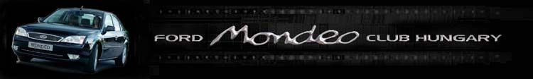 Ford Mondeo Club Hungary
